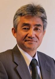 オートアナライザー協会会長 前田広人
