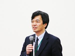 独立行政法人 港湾空港技術研究所 中村由行