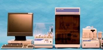 ホルムアルデヒド測定装置