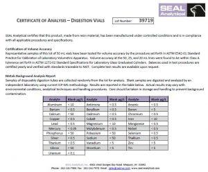 ASTM Class A