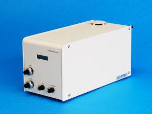 紫外線吸光光度計