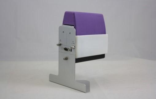 連続流れ分析装置 AA500比色計