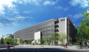 東京都産業技術研究センター