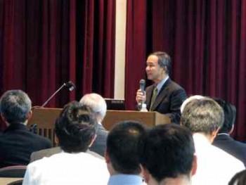 広島大学 生物圏科学研究科 名誉教授 松田 治