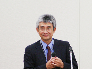 オートアナライザー協会会長 前田 広人